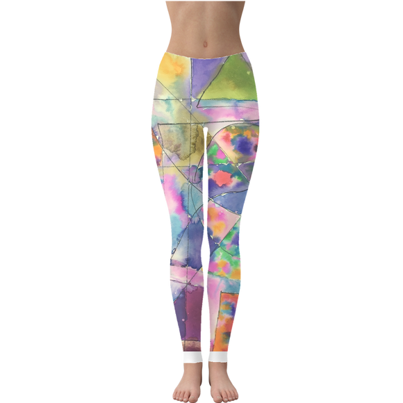 Dorado Kid 1 Leggings