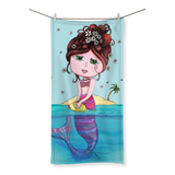 ANDREA MERMAID Sublimation All Over Towel
