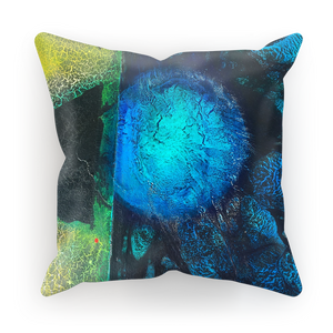 FENOMENOLOGIA MICROSCOPICA  Sublimation Cushion Cover