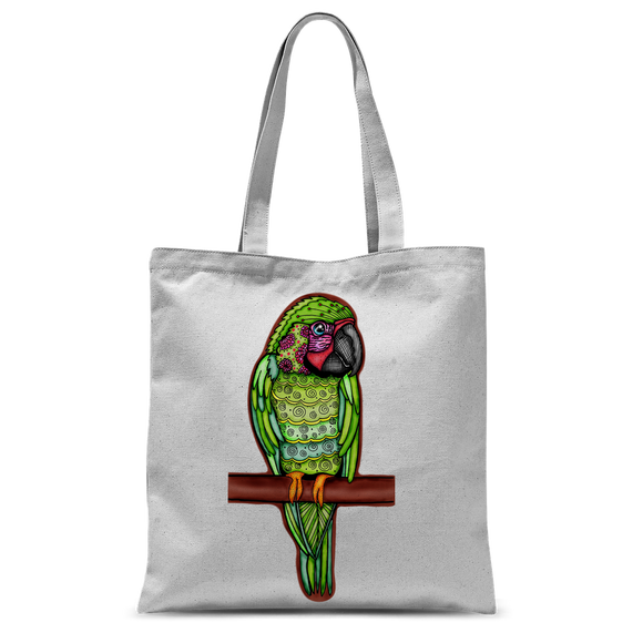 COTORRA Classic Sublimation Tote Bag