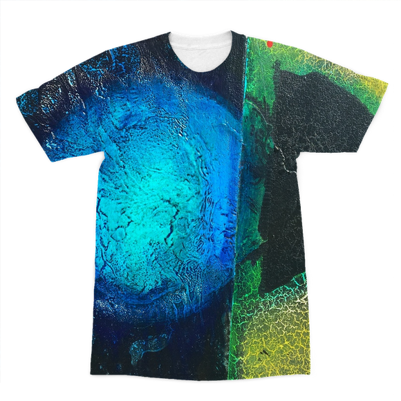 FENOMENOLOGIA MICROSCOPICA  Premium Sublimation Adult T-Shirt
