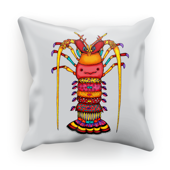 LANGOSTA Sublimation Cushion Cover