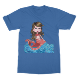 CORAL SIRENA Classic Adult T-Shirt