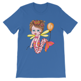 NELLY SIRENA Classic Kids T-Shirt