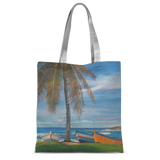 MANUEL - BOTE PLAYA CAMUY Classic Sublimation Tote Bag