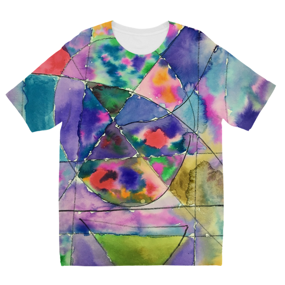 Dorado Kid 1 Sublimation Kids T-Shirt