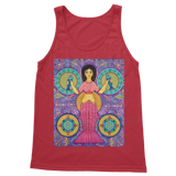 SPANISH MERMAID Classic Adult Vest Top
