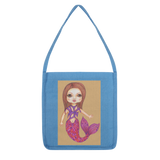 JULIA MERMAID Classic Tote Bag
