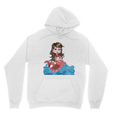 CORAL SIRENA Classic Adult Hoodie