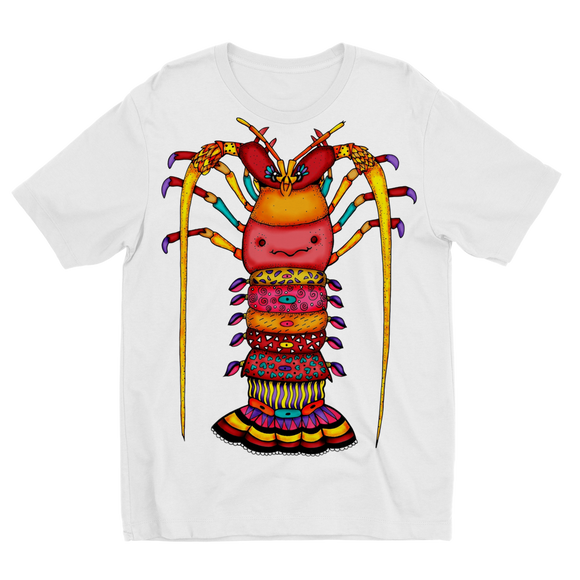 LANGOSTA Sublimation Kids T-Shirt