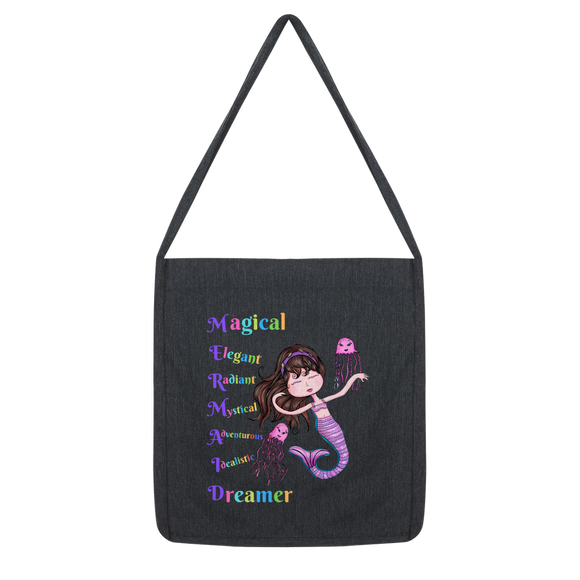 MAGICAL ELEGANT Classic Tote Bag