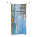 MANUEL - BOTE PLAYA CAMUY Sublimation All Over Towel