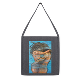WET KISS Classic Tote Bag