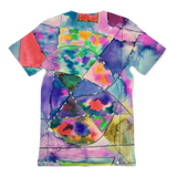 Dorado Kid 1 Premium Sublimation Adult T-Shirt