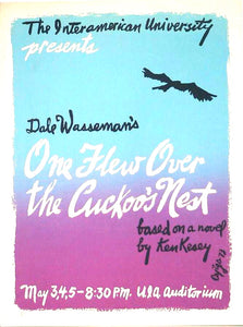 Cartel - One flew Over the Cuckoo's Nest