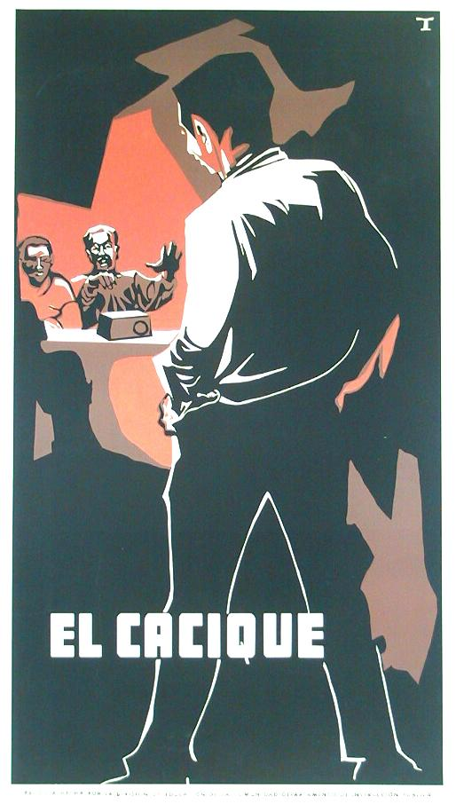 Cartel - El Cacique