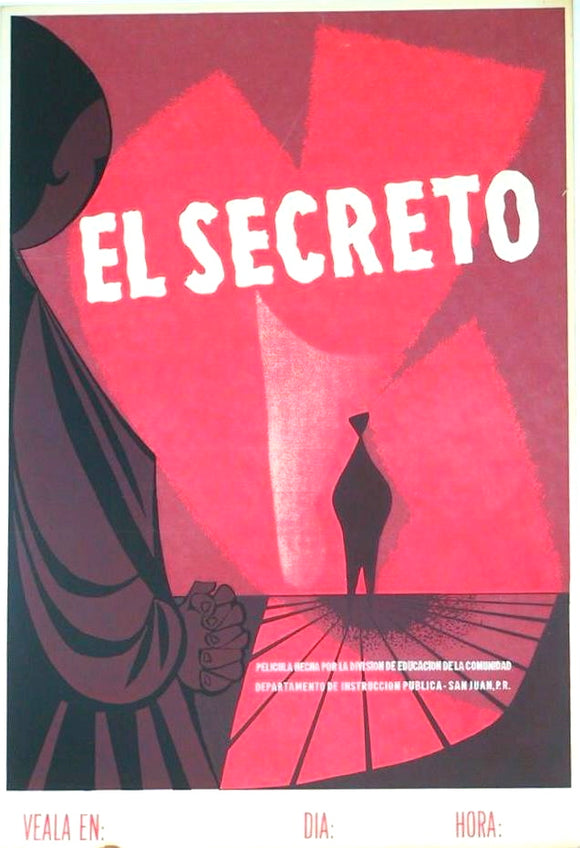 Cartel - El Secreto