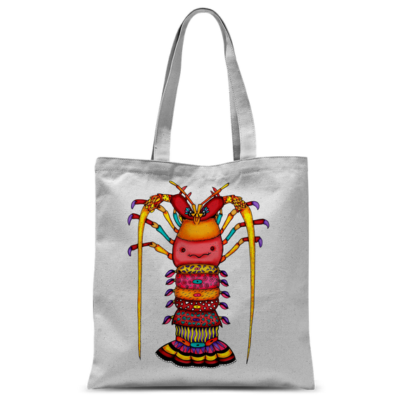 LANGOSTA Classic Sublimation Tote Bag