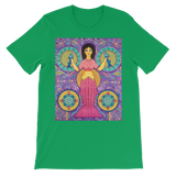 SPANISH MERMAID Classic Kids T-Shirt