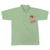 NELLY SIRENA Classic Adult Polo Shirt