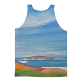 MANUEL - BOTE PLAYA CAMUY Classic Sublimation Adult Tank Top
