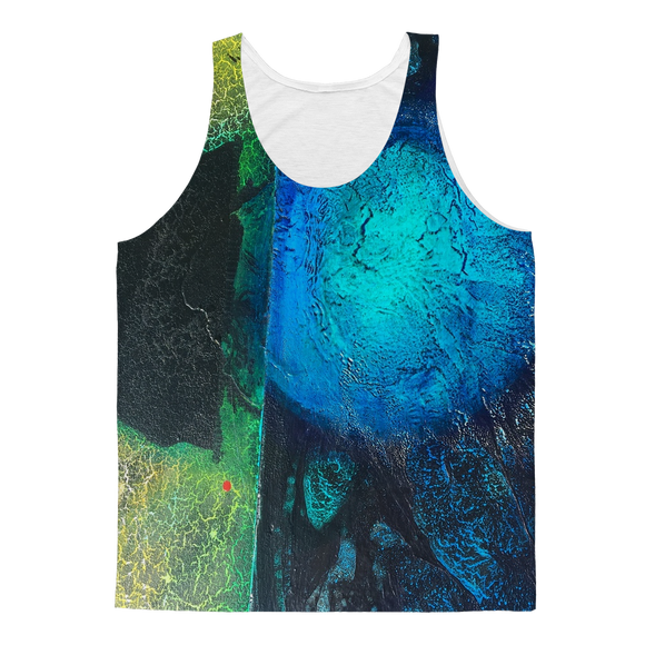 FENOMENOLOGIA MICROSCOPICA  Classic Sublimation Adult Tank Top