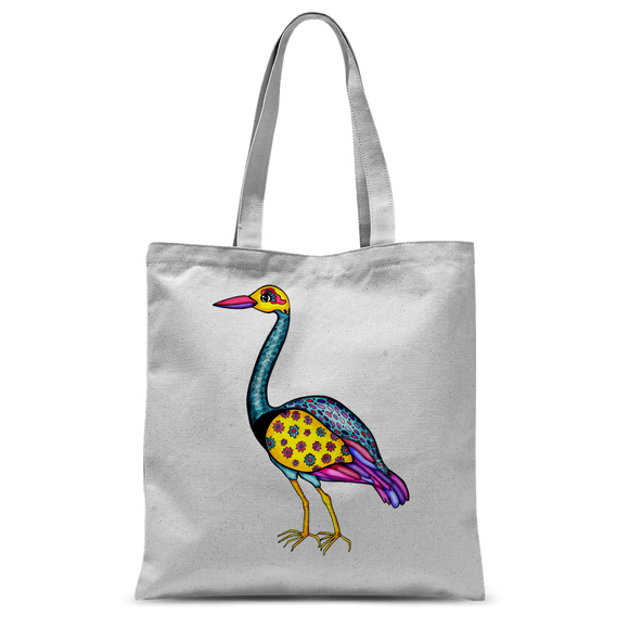 GARZA Classic Sublimation Tote Bag