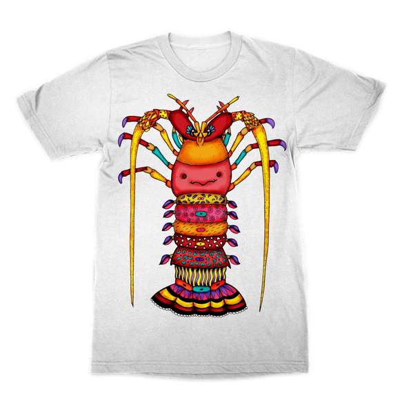 LANGOSTA Premium Sublimation Adult T-Shirt