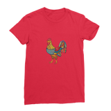 GALLO Premium Jersey Women's T-Shirt