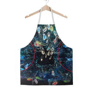 NEVAREZ - ORIGEN VIDA II Classic Sublimation Adult Apron