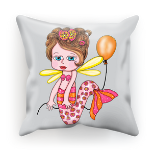 NELLY SIRENA Sublimation Cushion Cover