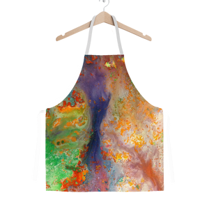 MARIMAR MERMAID Classic Sublimation Adult Apron