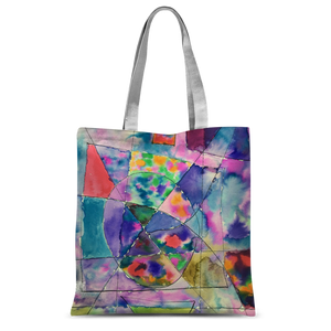 Dorado Kid 1 Classic Sublimation Tote Bag