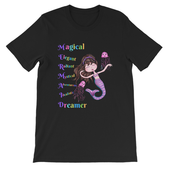MAGICAL ELEGANT Classic Kids T-Shirt