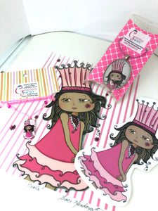 GG Assorted 4 piece set - Paola