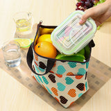 Large Insulated Thermal Cooler Bag
