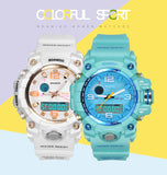 Women Sport Fashion Watch