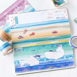 Amazing Sea Dream Washi Tape