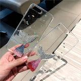 Shiny Glitter 3D Phone Case