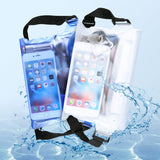 Beach Waterproof Pouch Bags