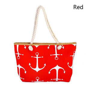 Large Capacity Beach Bag
