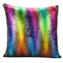 Shinny Sequin Pillow Cover