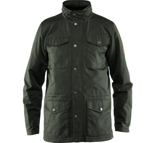 Räven Padded Jacket M