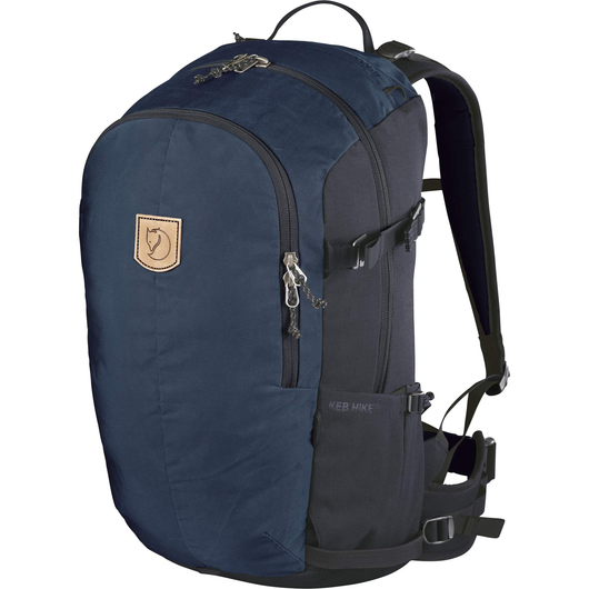 Keb Hike 30 Backpack in Storm-Dark Navy