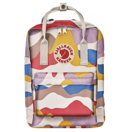 Kånken Art 13-inch Laptop Backpack in Spring Landscape