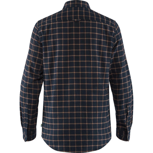 Övik Flannel Shirt M