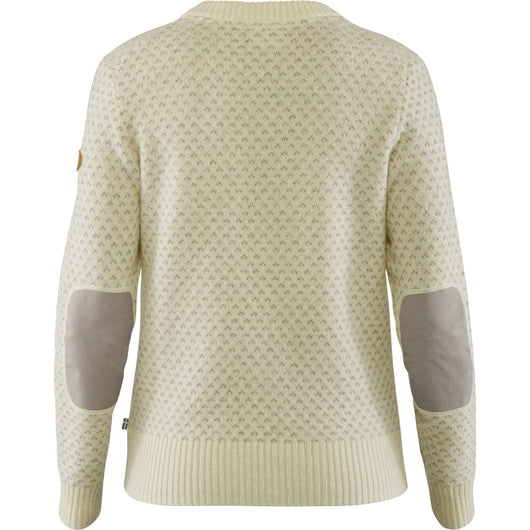 Övik Nordic Sweater W