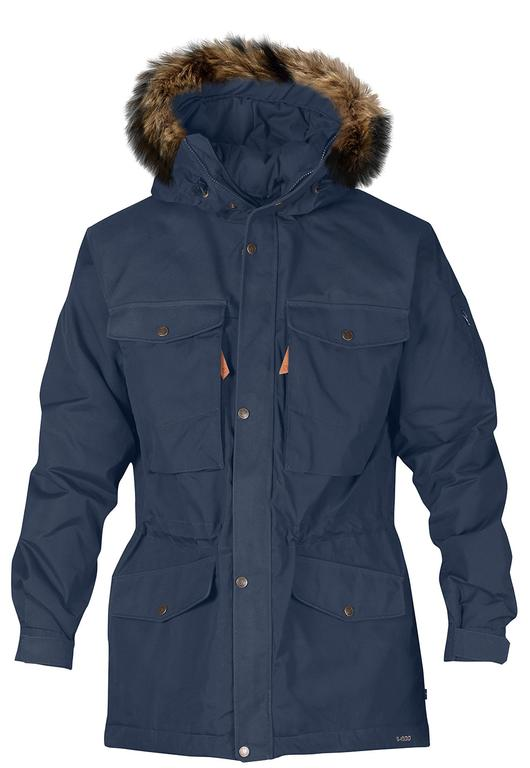 Singi Winter Jacket