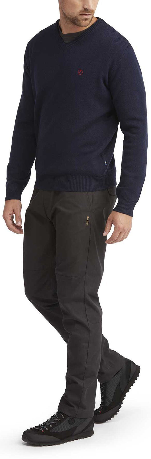 Sormland Tapered Trousers Fjallraven Canada Outdoor Llc
