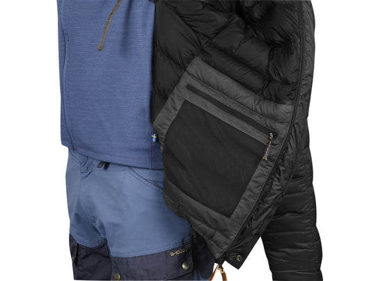 Keb Expedition Down Jacket